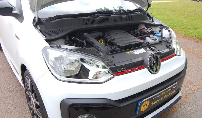 Volkswagen Up GTI 5door full