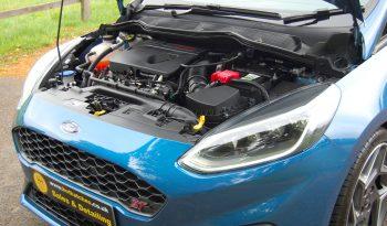 Ford Fiesta ST3 Performance Pack 3dr full