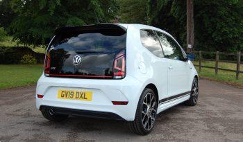 Volkswagen UP GTI 3DR full