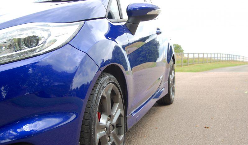 Ford Fiesta ST-3 full