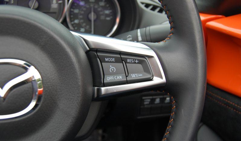 Mazda MX-5 30th Anniversary Edition full