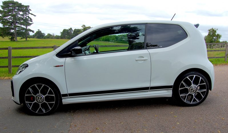 Volkswagen Up GTI 3 Door full