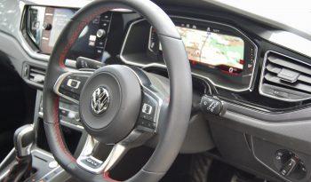 Volkswagen Polo GTI + full