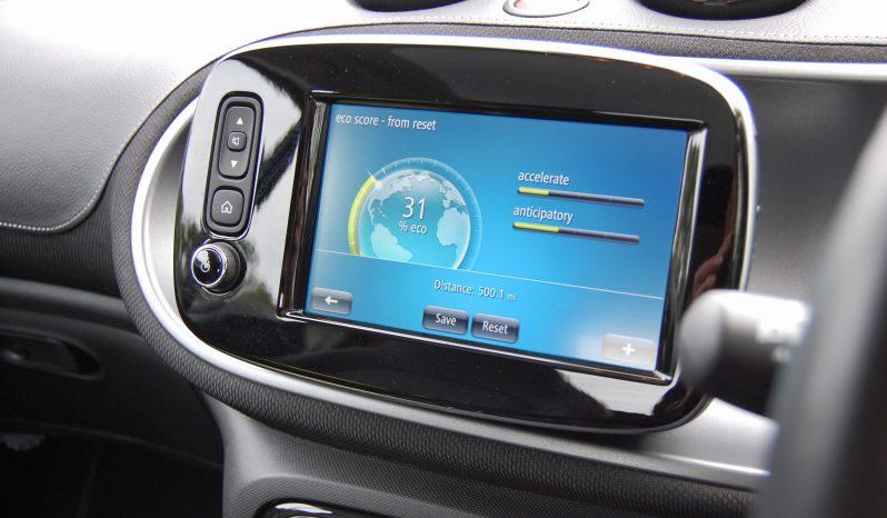 Brabus Xclusive Smart Car full