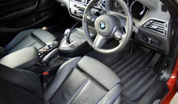 BMW M140i Shadow Edition full